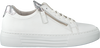 Witte GABOR Sneakers 468 - small