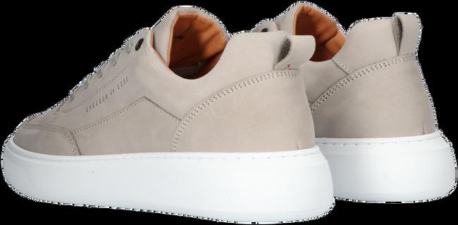 Grijze CYCLEUR DE LUXE Lage sneakers MIMOSA MEN  - large