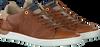 Cognac BJORN BORG Sneakers KENDRICK  - small