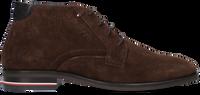 Bruine TOMMY HILFIGER Chelsea boots SIGNATURE HILFIGER  - medium