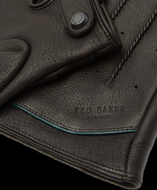 Zwarte TED BAKER Handschoenen ROOTS - large