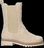 Beige TANGO Chelsea boots JULIE  - medium