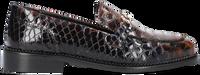 Zwarte TANGO Loafers PLEUN CARTEL