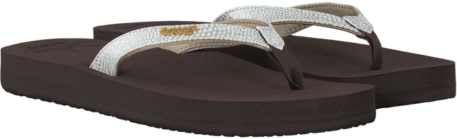 Bruine REEF Slippers STAR CUSHION SASSY  - large