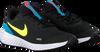 Zwarte NIKE Lage sneakers REVOLUTION 5 (GS)  - small
