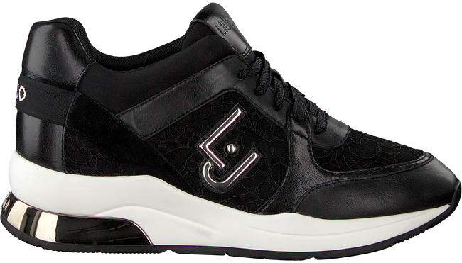 Zwarte LIU JO Sneakers KARLIE 05 - large
