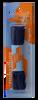 Blauwe COLLONIL  Veters VETER - small