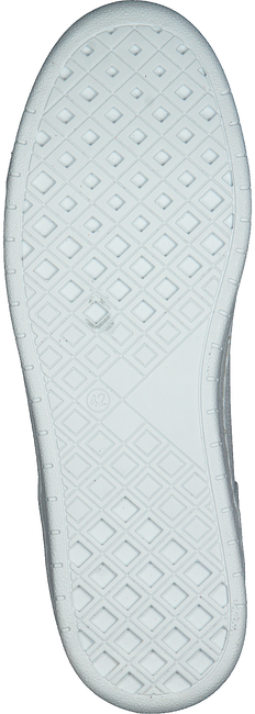 Witte VERTON Lage sneakers J5313 - large