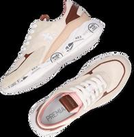 Beige PREMIATA Lage sneakers SCARLETT  - medium