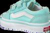 Blauwe VANS Sneakers OLD SKOOL V TD - small