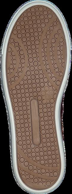 Cognac BULLBOXER Sneakers AGM008  - large