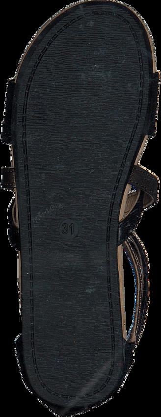 Zwarte BULLBOXER Sandalen AED031FIS - larger