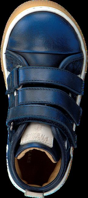 Blauwe JOCHIE & FREAKS Sneakers 17260  - large