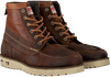 Cognac SCOTCH & SODA Veterboots LEVANT 1984 - small