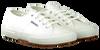 Witte SUPERGA Sneakers 2750 COTUCLASSIC - small