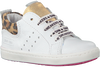 Witte SHOESME Lage sneakers UR20S017  - small