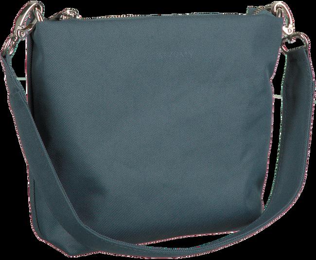 Blauwe MYOMY Schoudertas MY CIRCLE BAG MINI  - large