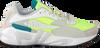Grijze FILA Sneakers MINDBLOWER MEN  - small