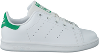 Witte ADIDAS Sneakers STAN SMITH C  - medium