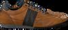 Cognac CYCLEUR DE LUXE Sneakers CRUSH CITY - small