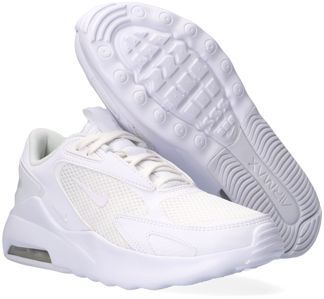 Witte NIKE Lage sneakers AIR MAX BOLT WMNS  - large