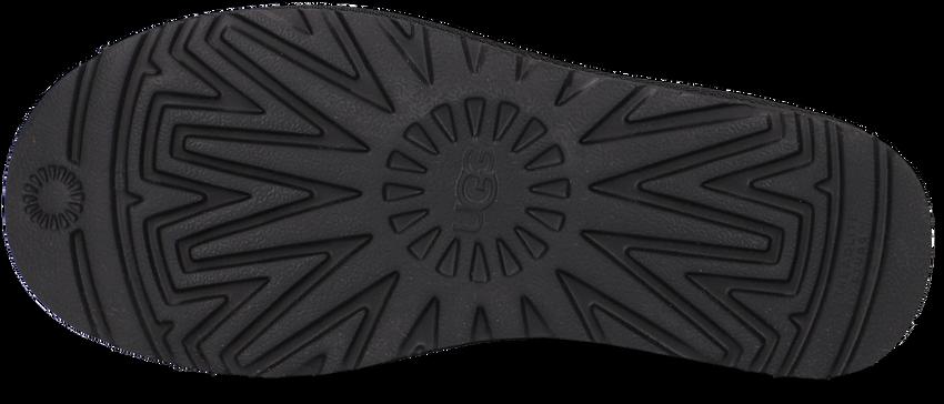 Zwarte UGG Vachtlaarzen CLASSIC SHORT II - larger