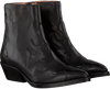 Zwarte VIA VAI Cowboylaarzen 5208080  - small