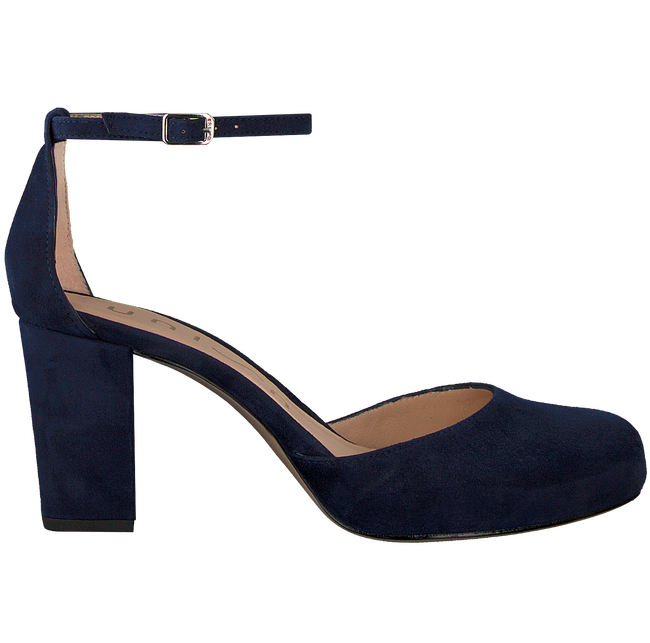 Blauwe UNISA Pumps NEGAR - large