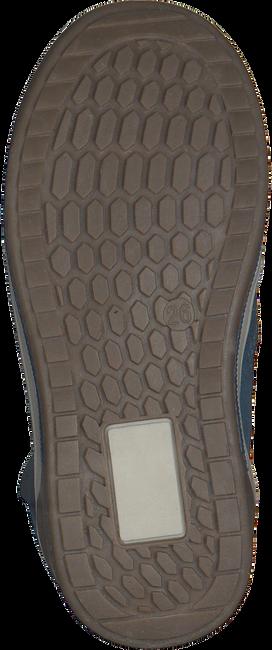 Blauwe BRAQEEZ Sneakers 417852  - large