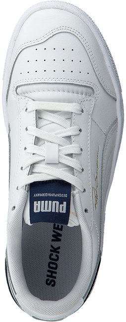 Witte PUMA Lage sneakers RALPH SAMPSON LO - large