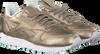 Gouden REEBOK Sneakers CL LEATHER WMN - small