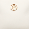 Witte TOMMY HILFIGER Handtas CAMERA BAG ICON FANC - small
