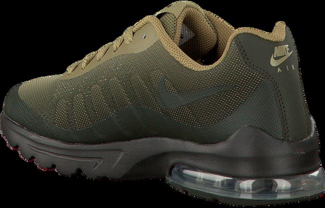 Groene NIKE Sneakers AIR MAX INVIGOR/PRINT (GS)  - large