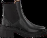 Zwarte UNISA Chelsea boots JIMENEZ  - medium