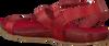 Rode RED RAG Sandalen 79208  - small