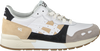 Witte ASICS TIGER Sneakers GEL-LYTE - small