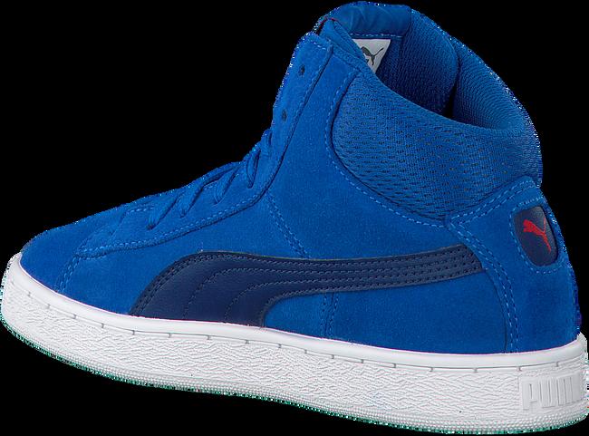 Blauwe PUMA Sneakers PUMA 1948 MID JR  - large