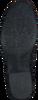 Zwarte VINGINO Enkellaarsjes VERA  - small