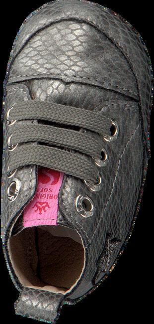 Zilveren SHOESME Babyschoenen BS9A003 - large