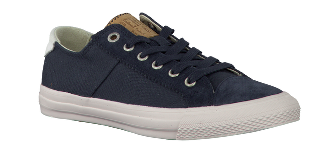 Blauwe SUPERDRY Sneakers S286  - large