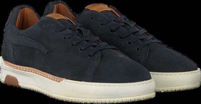 Blauwe REHAB Sneakers THOMAS III TREE - large