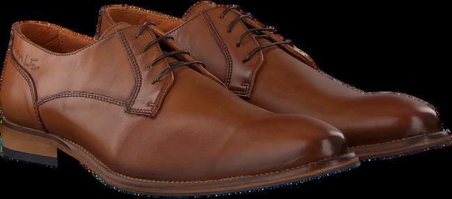 Cognac VAN LIER Nette schoenen 1919100  - large