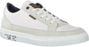 Witte PME Sneakers TRIM  - small