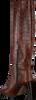 Cognac NOTRE-V Lange laarzen AH210  - small