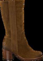 Bruine SHABBIES Hoge laarzen 192020035  - medium