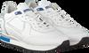 Witte FLORIS VAN BOMMEL Sneakers 85260  - small
