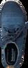 Blauwe TIMBERLAND Veterschoenen HOOKSET EK OX  - small
