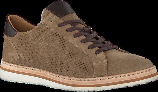 Beige MAZZELTOV Sneakers 5302  - large