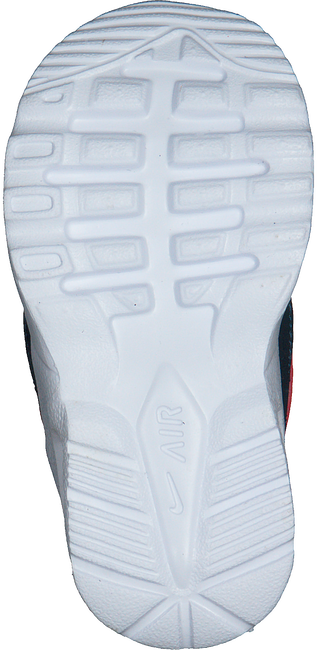 Blauwe NIKE Lage sneakers AIR MAX FUSION (TD) - large