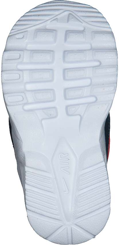 Blauwe NIKE Lage sneakers AIR MAX FUSION (TD) - larger